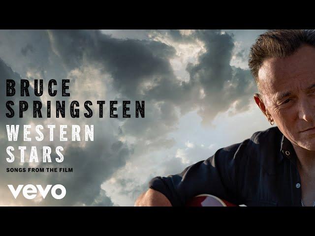Bruce Springsteen - Sundown (Film Version - Official Audio)