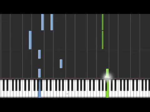 TAYLOR SWIFT - CLEAN Piano Cover (Sheet + MP3)