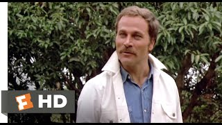 Enter the Ninja (1981) - Seeing an Old Friend Scene (4/13) | Movieclips