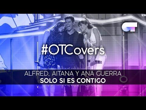INSTRUMENTAL | Solo si es contigo - Alfred, Aitana y Ana Guerra | OTCover