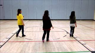 First In Line ~ Robbie McGowan Hickie - Line Dance ( Danced & Walk thru)