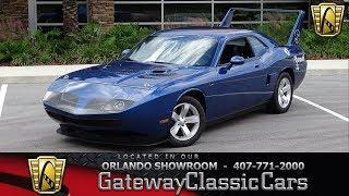2010 Dodge Challenger R/T Superbird Gateway Orlando #1306