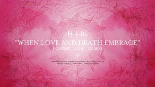 HIM - When Love And Death Embrace (Rockfield Monitor Mix 1999)