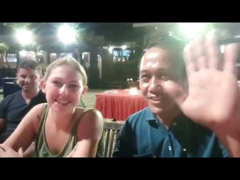 Download VLOG BALI#INFO BALI Jimbaran#suasana Bali#nyum nyum