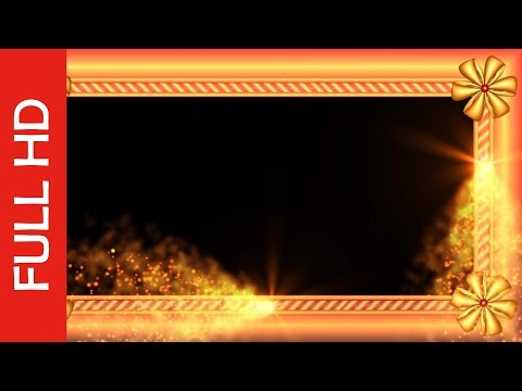 Full HD Wedding Background Video Effects thumbnail