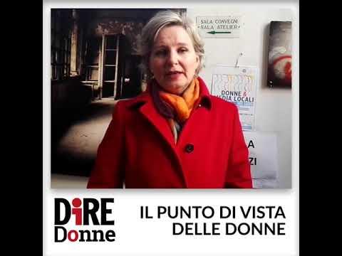 Paola Di Nicola per 'Dire Donne'