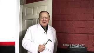 Schaeffer's Piano Steinway Promo Video