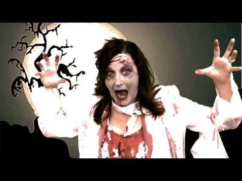 Lawson Staff Halloween Music Video