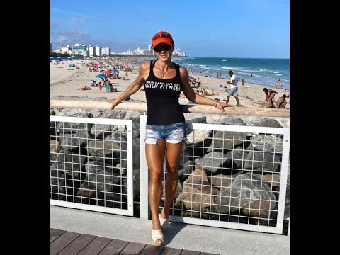 Miami South Beach Fitness Lifestyle Tour By Wilk