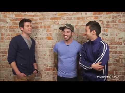 Josh Dun Laughing