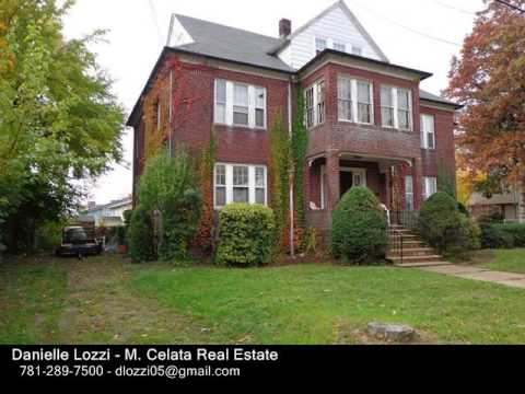 81 Butler St, Revere MA 02151 - Multi Family Home - Real Estate - For Sale -