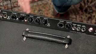 Fender Hot Rod Deville ML review demo