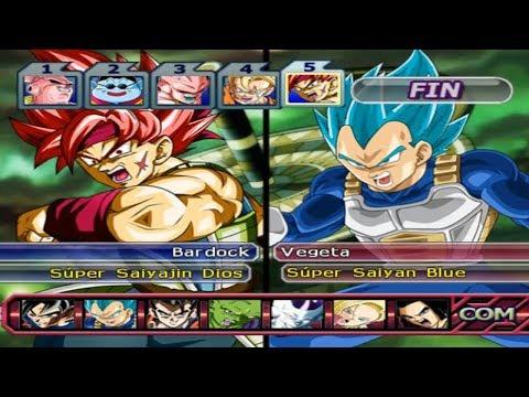DRAGON BALL Z BUDOKAI TENKAICHI 3 VERSION LATINO FINAL GAMEPLAY LOTERIA 179