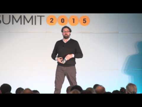 Zen and the Art of Customer Relationships - Customer Success Summit 2015