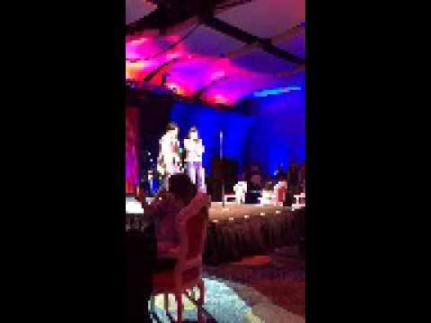 2015 annual karaoke