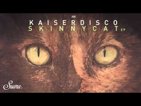 Kaiserdisco - Nine Tea's (Original Mix) [Suara]