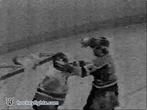 Dave Semenko vs Billy Smith Oct 23, 1979 - highlight only streaming vf