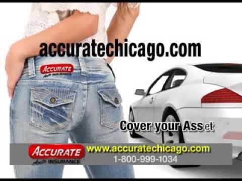 Accurate Auto Insurance Chicago