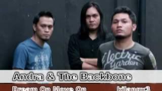 Download Lagu Andra & The Backbone - Dream On Move On [single Oktober 2011].flv mp3