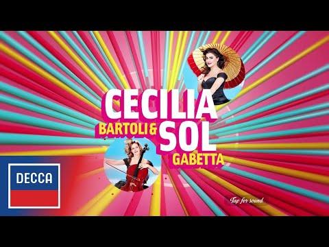Cecilia & Sol - Dolce Duello - Exclusive Audio Clip - New album out 10th November
