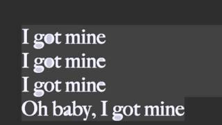I Got Mine - The Black Keys