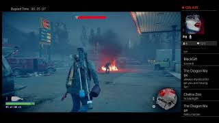 Days Gone Blind Play Part 35