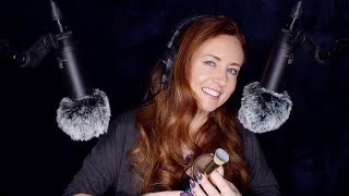 ASMR 💄 Whispered MakeUp Collection Show & Tell