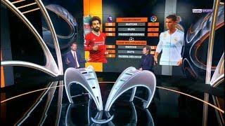 Real Madrid vs Liverpool: Pronostic de Omar Da Fonseca sur la finale du 26/05/18
