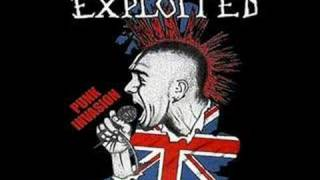 Watch Exploited DonT Blame Me video