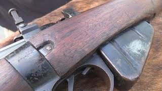 Lee Enfield No4 MK1  Chapter 2