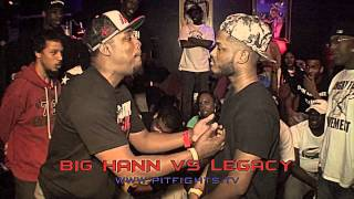 Summer Supremacy 2 - Tink Tha Demon vs Big Hann Trailer