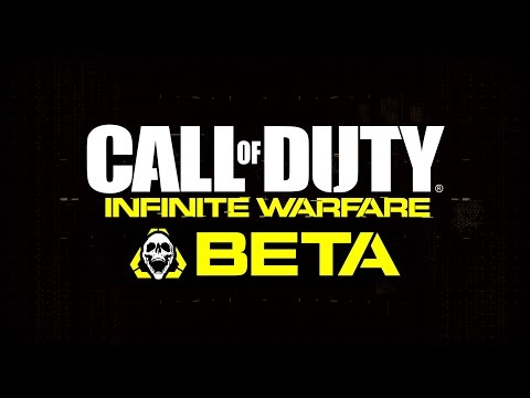Official Call of Duty®: Infinite Warfare Multiplayer Beta Trailer