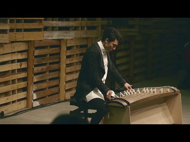 讃歌 SANKA -Song of Praise / 箏:LEO(今野玲央) Koto:LEO