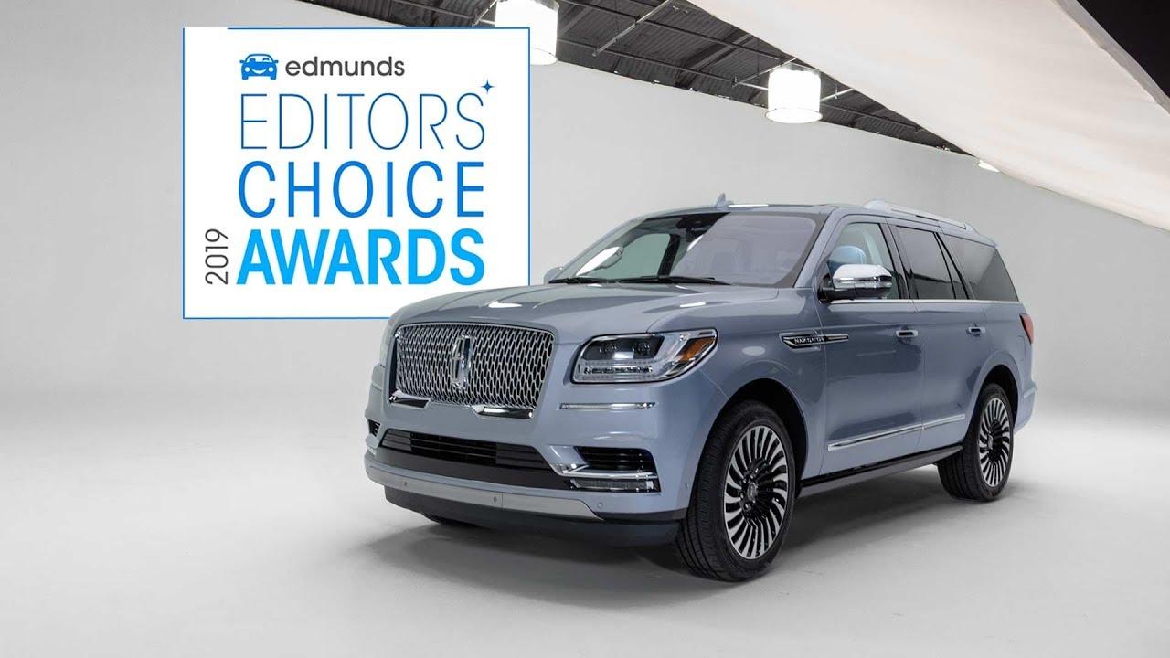 2019 Lincoln Navigator The Best Luxury Suv Edmunds Editors Choice