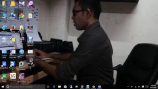 VNC server Configuration in CentOS 7