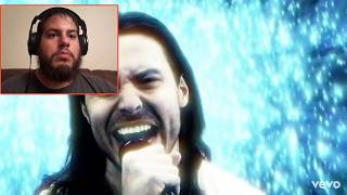Andrew W.K - Music is Worth Living For REACTION!!