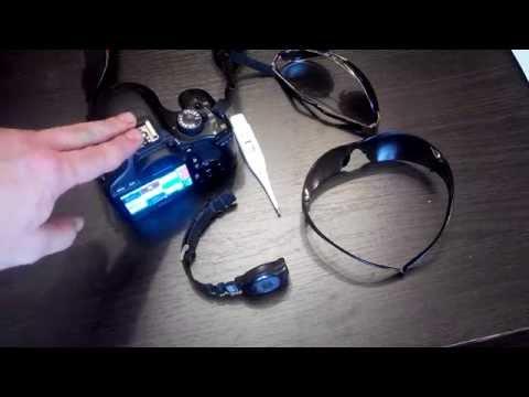 Как отличить поляризованные солнцезащитные очки от обычных.