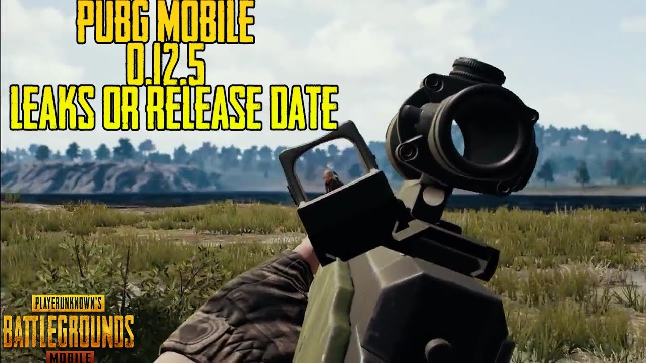 Pubg Mobile 0 12 5 Update | Release Date | Season 7 Royal Pass | New Map |  New Gun | & What's More
