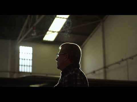 LOS DESHEREDADOS Trailer VOSE Broadcast