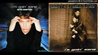 Watch Eric Martin Everyday video