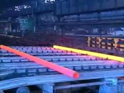Горячедеформированные и магистральные трубы от производителя