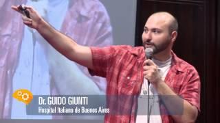 EaC BA14: Lecciones del Carmen Sandiego: educación gamificada, Guido Giunti.