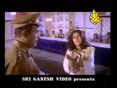 Kelaiah Police Maava - SP Bhargavi (1991)