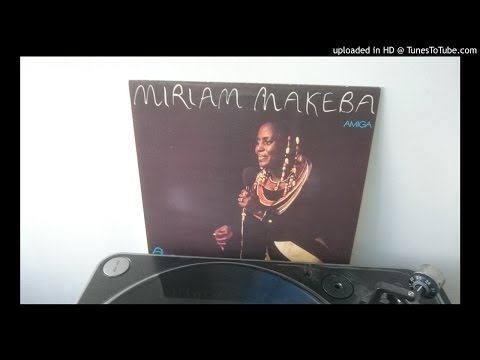 Miriam Makeba - Quit It