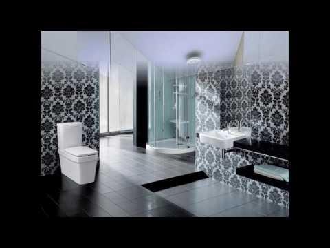Moderne badezimmer design design ideen