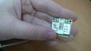 Смотреть видео wifi адаптер для ноутбука