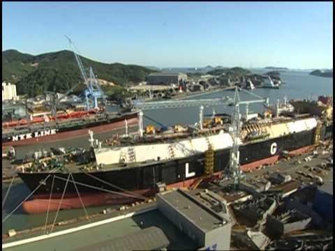 STX Offshore & Shipbuilding Promotional Film (Ver_Eng, 2014)