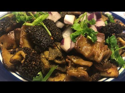 KHASI KO BHUTAN | Easy, Simple and Tasty |