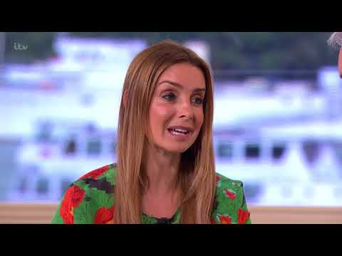 Louise Redknapp Addresses Split Rumours | This Morning