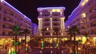GRAND BLUE FAFA HOTEL